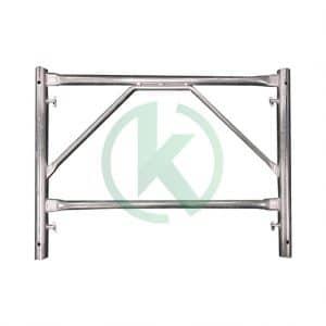 Formwork frames 0.9 m
