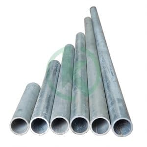 scaffolding tubes